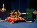 Prague Castle Displays the Czech Coronation Jewellery