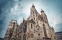 An Elegant Crown of Vienna: St. Stephen's Cathedral