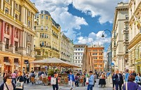 The Best of Vienna: A City One Will Never Get Tired Of