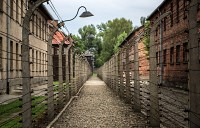 History that should not be forgotten: Auschwitz-Birkenau Memorial