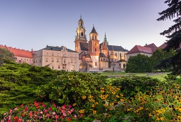 Royal Memory of Polish Times: Wawel Castle