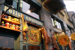 A must eat when in Krakow: 5 traditional food from Polish cuisine