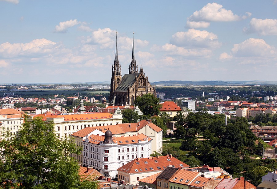czech republic trips